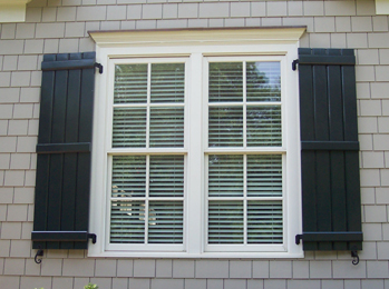 Shutter and Ventilation Systems