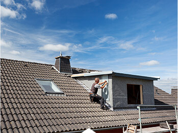 View All Roofing Services
