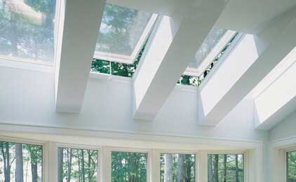 View All WindowS Skylights Services