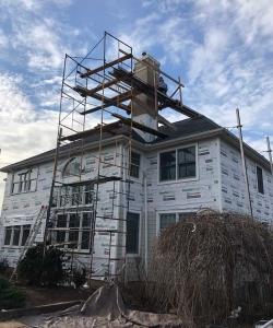 Full Stucco Remediation