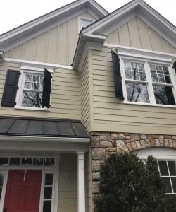 Home Windows & Siding Installation