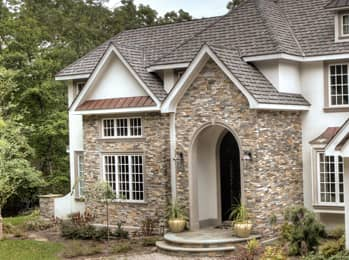 View All Stone Veneer Services